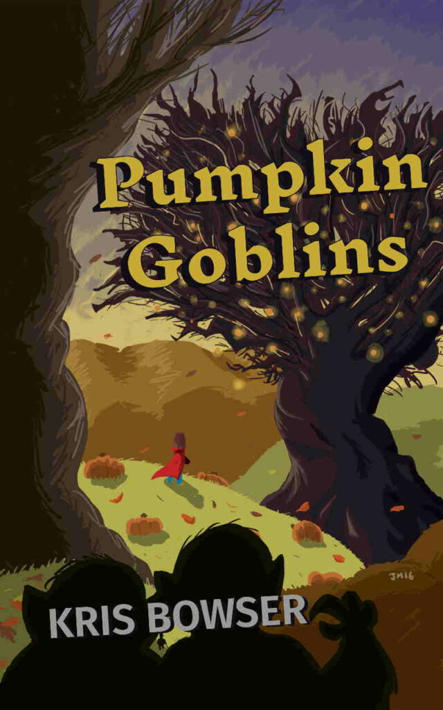 pumpkin goblins cover
