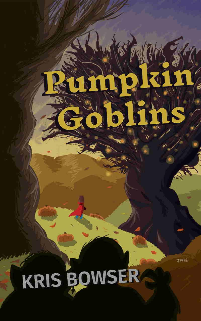 Pumpkin Goblins