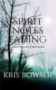 Spirit Notes Fading cover