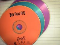 Ben Folds Five's Whatever and Ever Amen